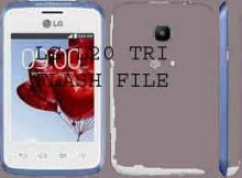 LG L20 TRI CHIP D107 STOCK FIRMWARE