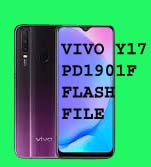 VIVO Y17 PD1901F FIRMWARE (FLASH FILE) | firmwareus
