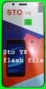 Sto Y8 Flash File SPD7715 Android 6 0 without password | firmwareus