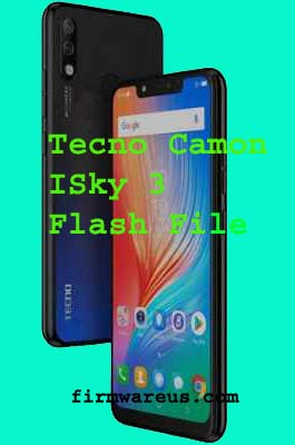 Tecno D6 Camon Flashing Backup Apps