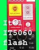 ITEL IT5060 FLASH FILE