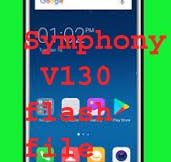 Symphony V130 flash file