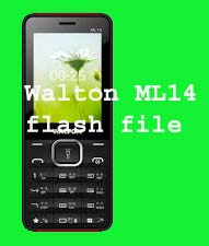 Walton ML14 flash file