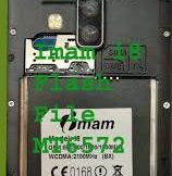 Imam i8 Flash File